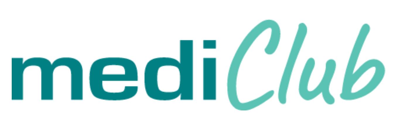 mediClub GmbH