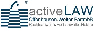 activeLAW Offenhausen.Wolter PartmbB