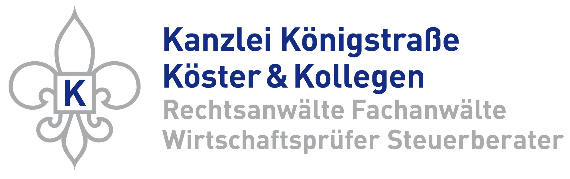 Kanzlei Königstraße – Köster & Kollegen