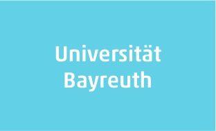 Universität Bayreuth - Rechts- und Wirtschaftswissenschaftliche Fakultät Logo