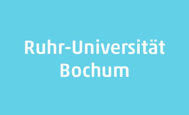 Ruhr-Universität Bochum - Juristische Fakultät Logo