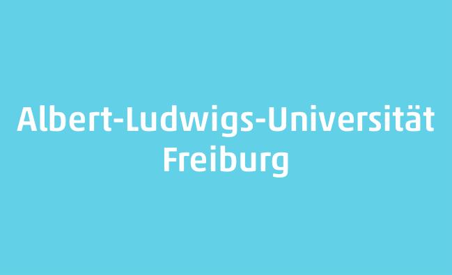 Albert-Ludwigs-Universität Freiburg - Rechtswissenschaftliche Fakultät