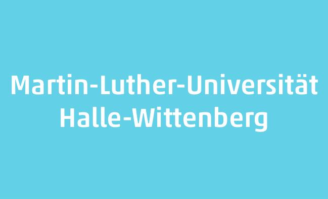 Martin-Luther-Universität Halle-Wittenberg - Juristische und Wirtschaftswissenschaftliche Fakultät Logo