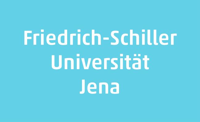 Friedrich-Schiller-Universität Jena - Rechtswissenschaftliche Fakultät Logo