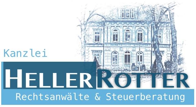 Kanzlei Heller & Rotter Partnerschaft Rechtsanwälte und Steuerberatung