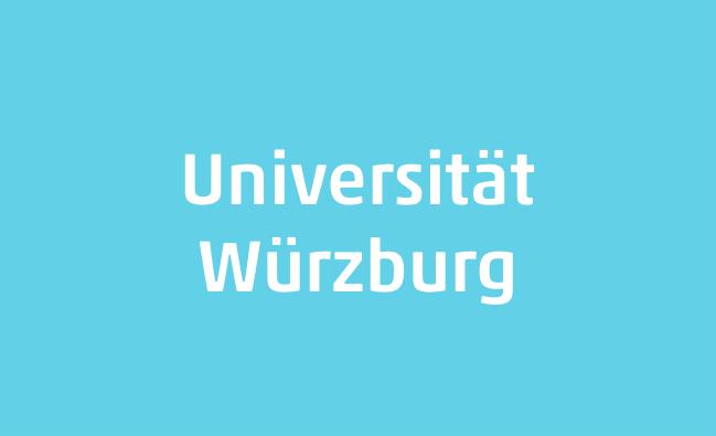 Julius-Maximilians-Universität Würzburg - Juristische Fakultät Logo