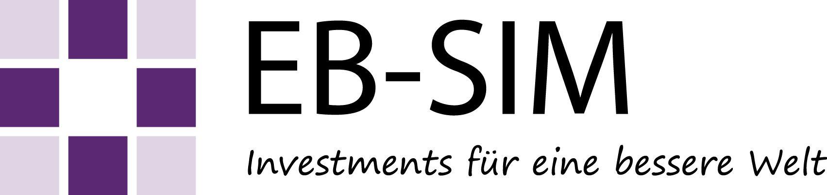 EB - Sustainable Investment Management GmbH