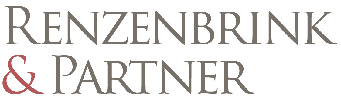 Renzenbrink & Partner Rechtsanwälte Steuerberater Partnerschaftsgesellschaft mbB