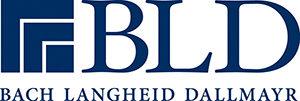 BLD Bach Langheid Dallmayr Rechtsanwälte Partnerschaftsgesellschaft mbB