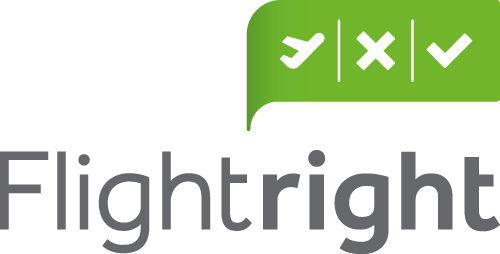 flightright GmbH Logo
