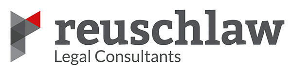 reuschlaw Legal Consultants Logo