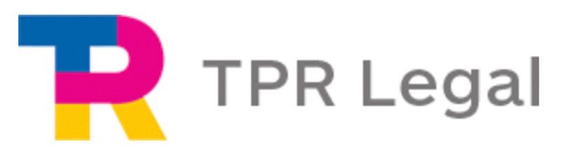 TPR Legal Rechtsanwaltsgesellschaft mbH