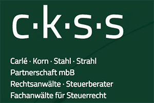 c·k·s·s Carlé Korn Stahl Strahl Partnerschaft mbB