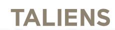TALIENS Partnerschaft von Rechtsanwälten mbB