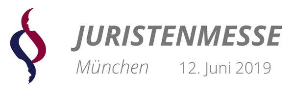 Juristenmesse München 2019