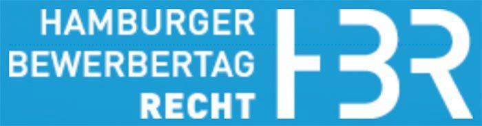 Hamburger Bewerbertag Recht 2020