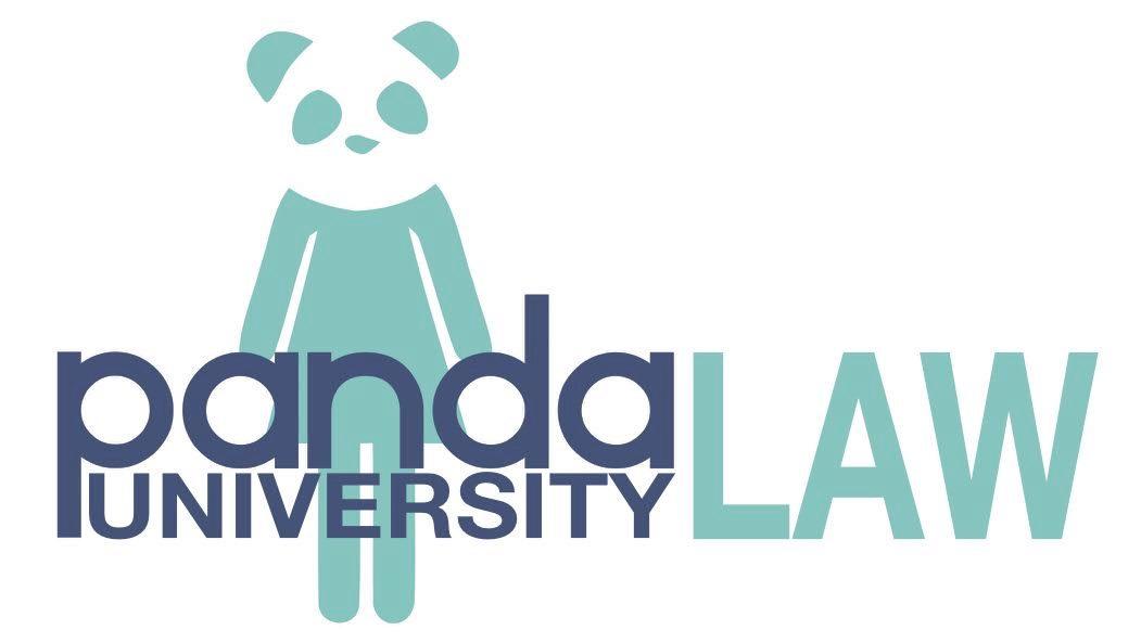 PANDA University Law