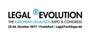 Legal Tech Expo 2017