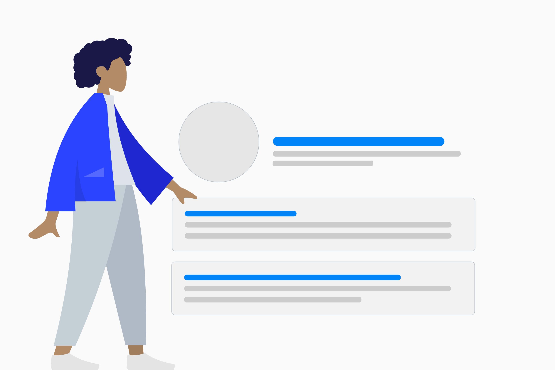 Passende Arbeitgeber sehen dein anonymisiertes Profil
