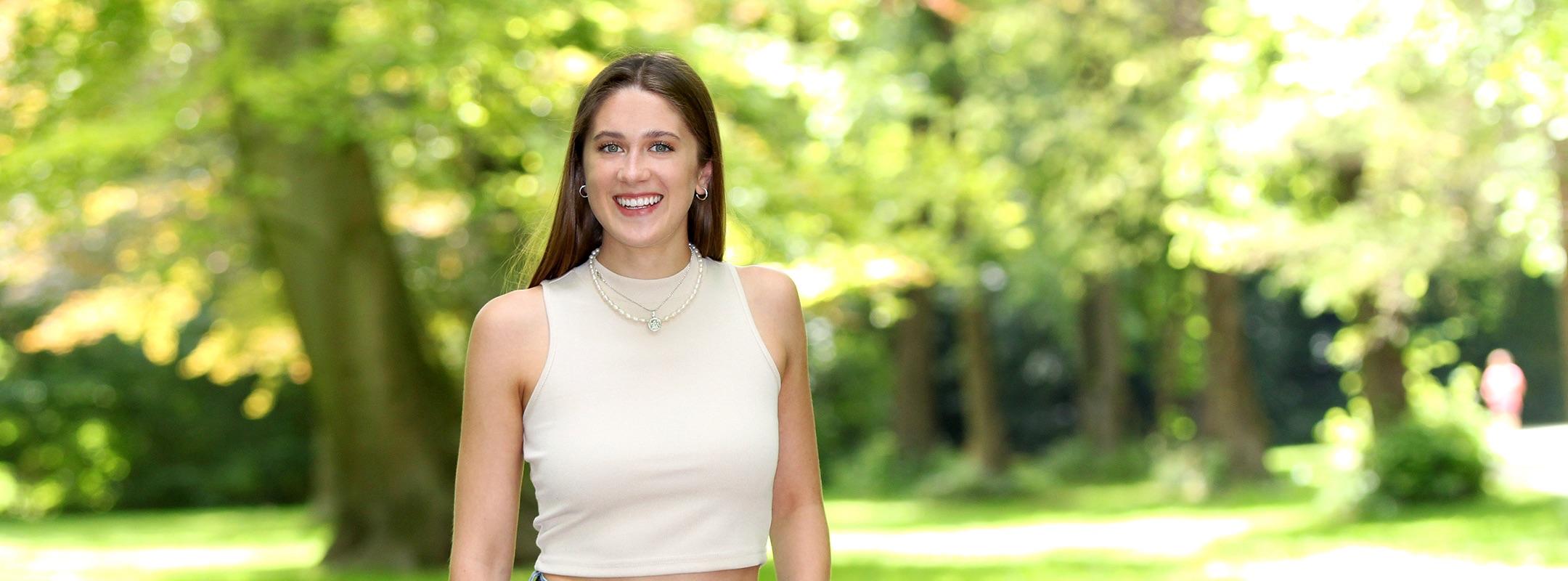 Interview Luise Schober