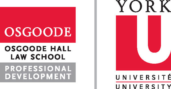 Osgoode Professional Development – Osgoode Hall Law School of York University