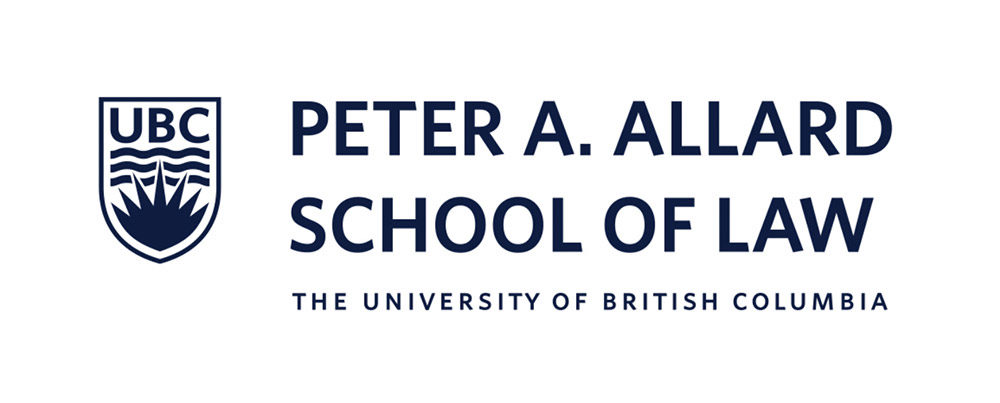 Peter A. Allard School of Law - University of British Columbia (UBC) - Faculty of Law