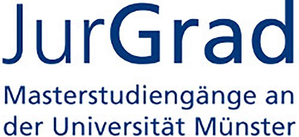 Westfälische Wilhelms Universität Münster / JurGrad gGmbH